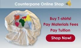 Online Shop Ad